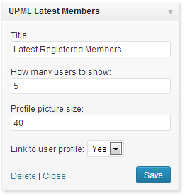 upme-latest-widget