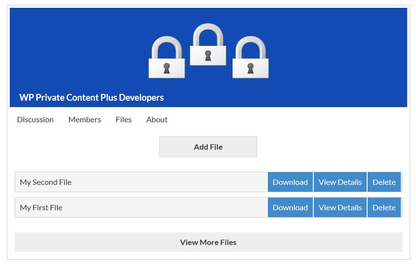 User Profiles Made Easy - WordPress Plugin 233