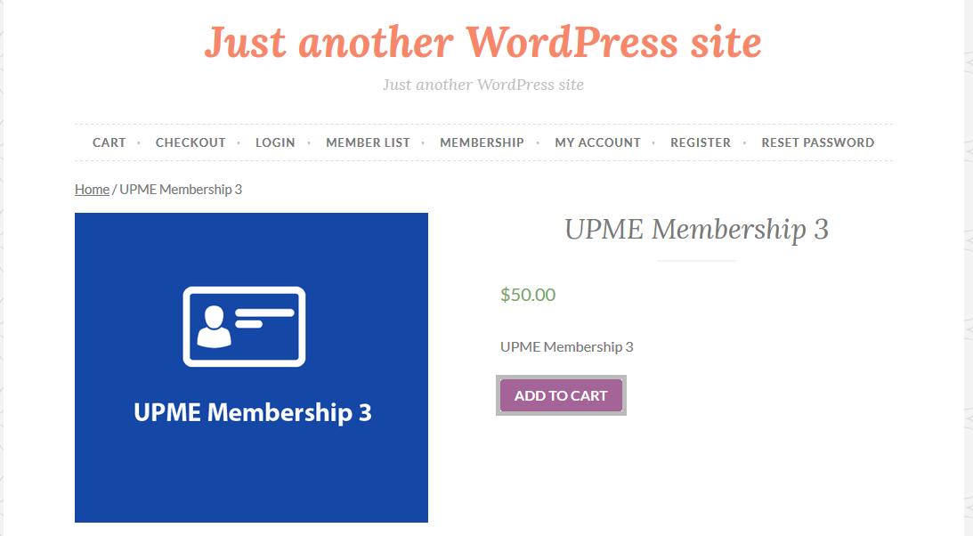 User Profiles Made Easy - WordPress Plugin 205